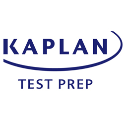 MCAT Private Tutoring by Kaplan for College Students