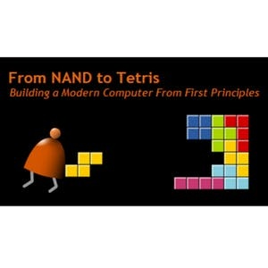FAU Online Courses Build a Modern Computer from First Principles: Nand to Tetris Part II (project-centered course) for Florida Atlantic University Students in Boca Raton, FL
