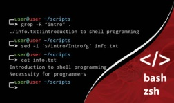 UCSB Online Courses Shell Programming - A necessity for all Programmers for UC Santa Barbara Students in Santa Barbara, CA