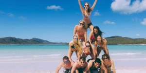 SF State Student Travel Island Suntanner-Cairns for San Francisco State University Students in San Francisco, CA
