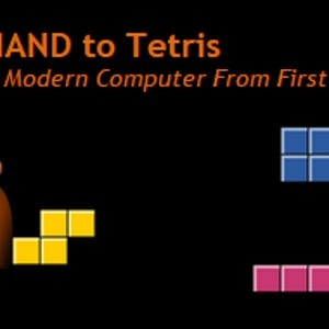 FSU Online Courses Build a Modern Computer from First Principles: From Nand to Tetris (Project-Centered Course) for Florida State University Students in Tallahassee, FL