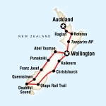 Cal Poly Pomona Student Travel Best of New Zealand for Cal Poly Pomona Students in Pomona, CA