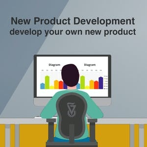 UC Santa Cruz Online Courses New Product Development - develop your own new product for UC Santa Cruz Students in Santa Cruz, CA