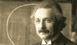 UC Riverside Online Courses The Einstein Revolution for UC Riverside Students in Riverside, CA