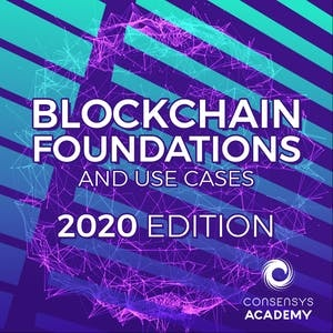 Cal Poly Pomona Online Courses Blockchain: Foundations and Use Cases for Cal Poly Pomona Students in Pomona, CA