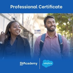 SF State Online Courses Salesforce Sales Development Representative for San Francisco State University Students in San Francisco, CA
