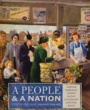 Fayetteville Technical Community College Textbooks A People and a Nation (ISBN 1285430832) by Mary Beth Norton, Jane Kamensky, Carol Sheriff, David W. Blight, Howard Chudacoff for Fayetteville Technical Community College Students in Fayetteville, NC
