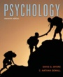 AVTEC Textbooks Psychology (ISBN 1464140812) by David G. Myers, C. Nathan DeWall for Alaska Vocational Technical Center Students in , AK