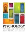AVTEC Textbooks Psychology (ISBN 1305498208) by Wayne Weiten for Alaska Vocational Technical Center Students in , AK