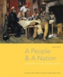 Denison Textbooks A People and a Nation (ISBN 1337402710) by Jane Kamensky, Mary Beth Norton, Carol Sheriff, David W. Blight, Howard Chudacoff, Fredrik Logevall, Beth Bailey for Denison University Students in Granville, OH