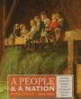 Denison Textbooks A People and a Nation (ISBN 1285430824) by Mary Beth Norton, Jane Kamensky, Carol Sheriff, David W. Blight, Howard Chudacoff for Denison University Students in Granville, OH