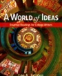 Neumann Textbooks A World of Ideas (ISBN 1319047408) by Lee A. Jacobus for Neumann College Students in Aston, PA