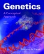 Harper Textbooks Genetics: A Conceptual Approach (ISBN 1319050964) by Benjamin A. Pierce for Harper College Students in Palatine, IL