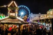 Lewis News Christmas Markets in Europe for Lewis University Students in Romeoville, IL
