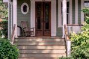 UNF News 8 Great Porch Ideas For Your Home for University of North Florida Students in Jacksonville, FL
