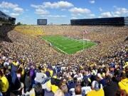 University of Michigan Tickets Washington Huskies at Michigan Wolverines Football for University of Michigan Students in Ann Arbor, MI