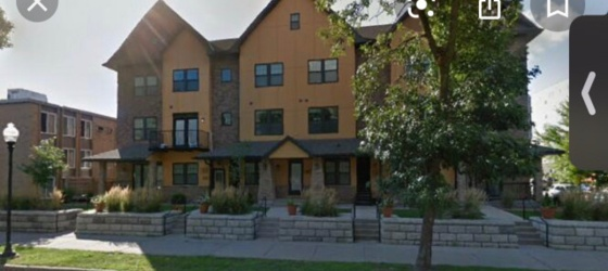 Housing Near University of Minnesota Looking for Someone to Take Over Lease ~ Apartment on the edge of Dinky Town! Check inside for more Info!