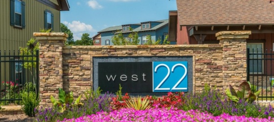 Kennesaw State Housing West 22 for Kennesaw State University Students in Kennesaw, GA