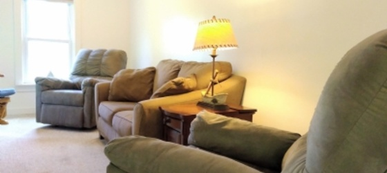 Cornell Sublets Sublease at 3 bedroom Ithaca for Cornell University Students in Ithaca, NY