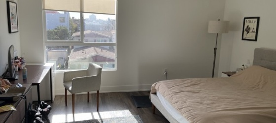 UCLA Housing SAWTELLE MASTER SUITE W/ PRIVATE BATH & WALK-IN CLOSET for UCLA Students in Los Angeles, CA