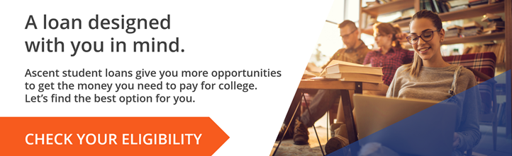 UTK Ascent Student Loans for University of Tennessee Students in Knoxville, TN
