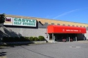 Tufts Storage Castle Self Storage - Braintree for Tufts University Students in Medford, MA