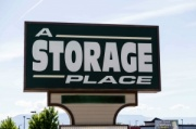 Mesa Storage A Storage Place - Grand Junction for Colorado Mesa University Students in Grand Junction, CO