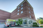 Tufts Storage CubeSmart Self Storage - Stoneham for Tufts University Students in Medford, MA