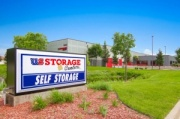 Macalester Storage US Storage Centers - White Bear for Macalester College Students in Saint Paul, MN