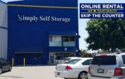 Towson University Storage Simply Self Storage - 5301 Park Heights Avenue - Baltimore for Towson University Students in Towson, MD