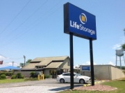 UWF Storage Life Storage - Pensacola - North Navy Boulevard for University of West Florida Students in Pensacola, FL